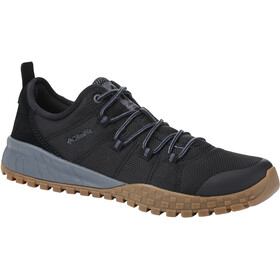 Columbia Fairbanks Low Shoes Men Black/Graphite